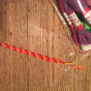braceletflat