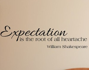 expectation