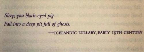 icelandiclullaby