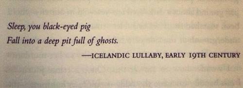 icelandiclullaby